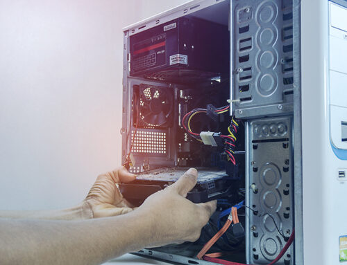 Is Your Computer Worth Repairing?