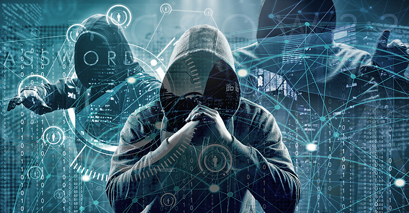 Is Your Business Vulnerable To Being Hacked?