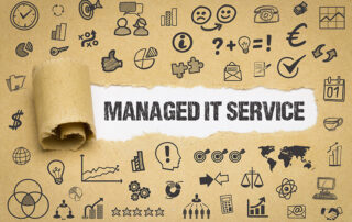 The Top Benefits To Managed IT Or Managed Services