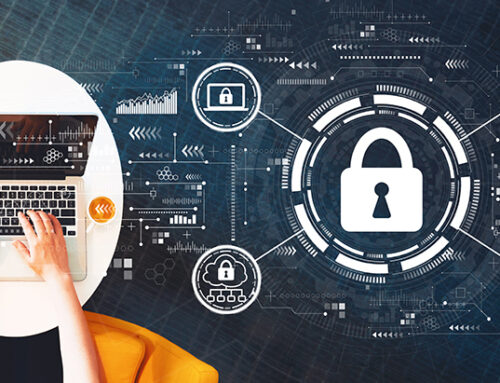 Network Security Is Key For The Safety Of Your Business